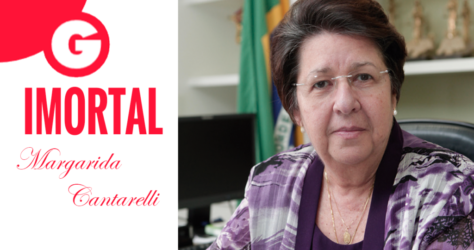 Margarida Cantarelli