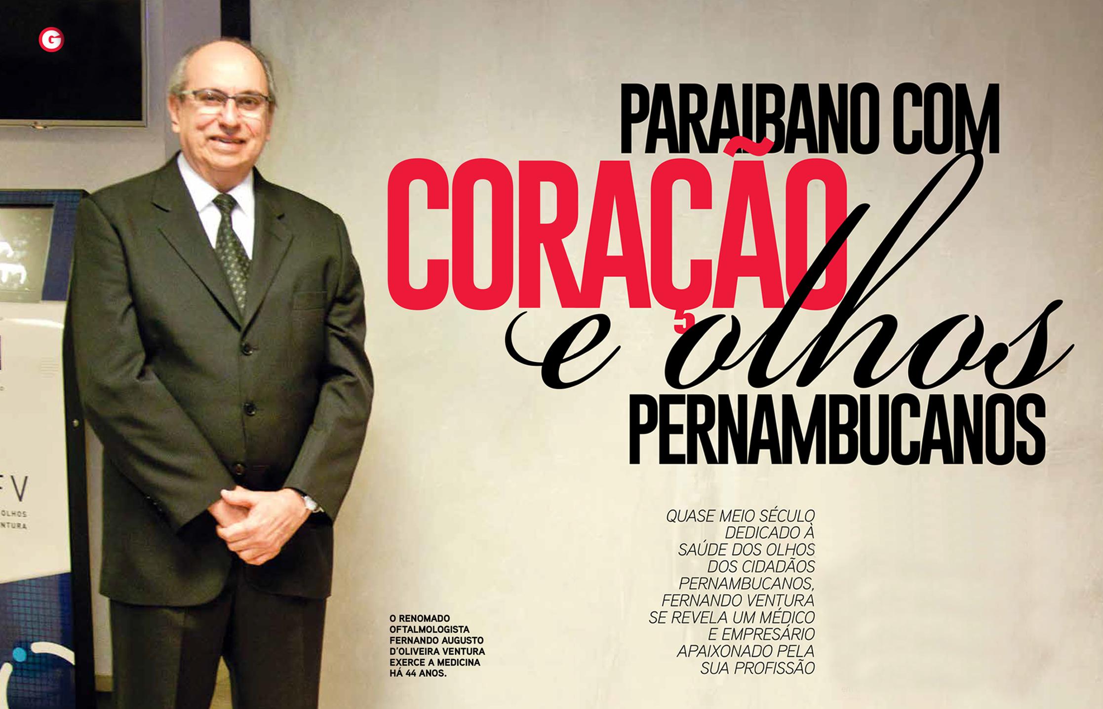Revista Good PE 03-capa