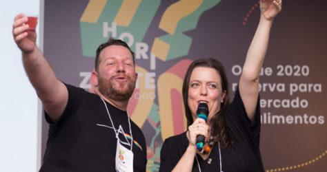 Dafné e Cristina