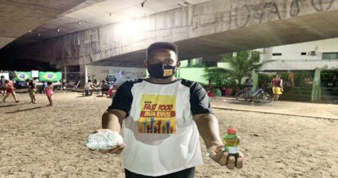 ADEMÁRIO SANTOS - Fotos - Fast Food Para Todos (1)-min